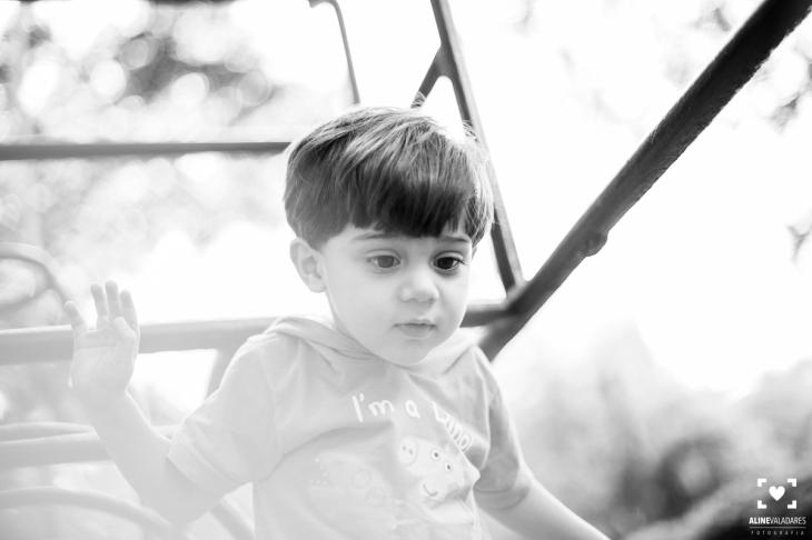 Lorenzo 2 anos